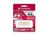 Transcend JetFlash  820G  64 GB