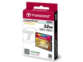 Transcend Compact Flash 32Gb  1000x