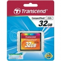 Transcend Compact Flash 32Gb  133x