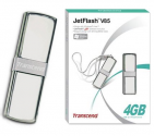 Transcend JetFlash  V85  4 GB